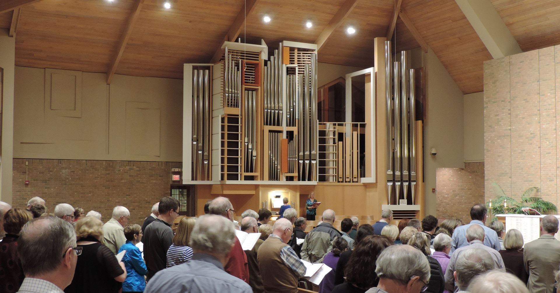 Twin Cities Chapter American Guild of Organists - Previous
